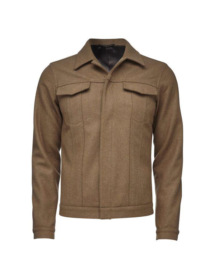 Nalkas jacket