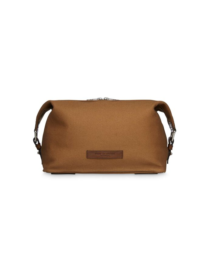 Dudley toiletry bag