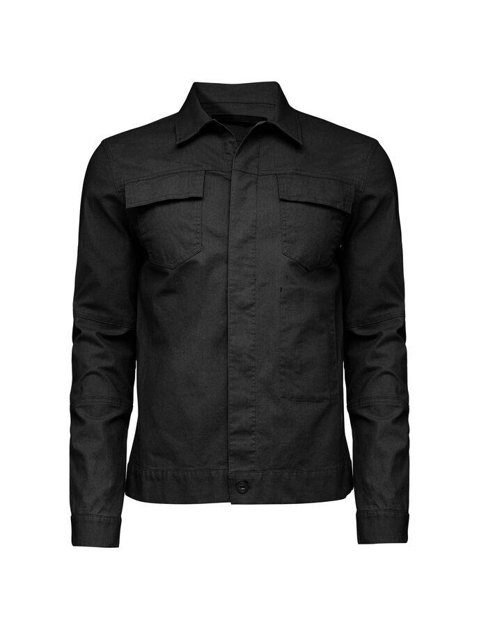 Jim jacket