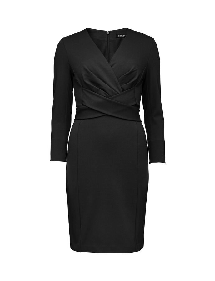 Nida J dress
