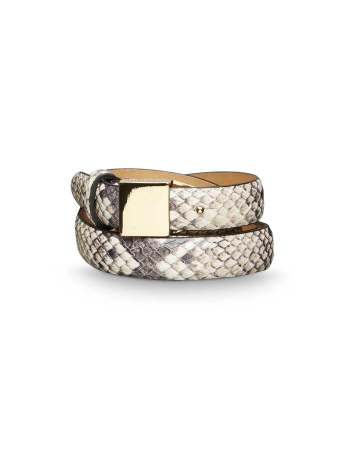 Bonnie belt