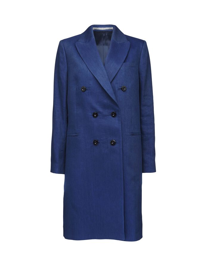 Coralia coat