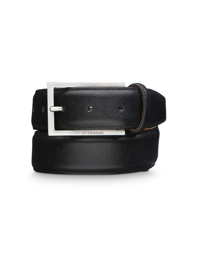 Belgravia belt