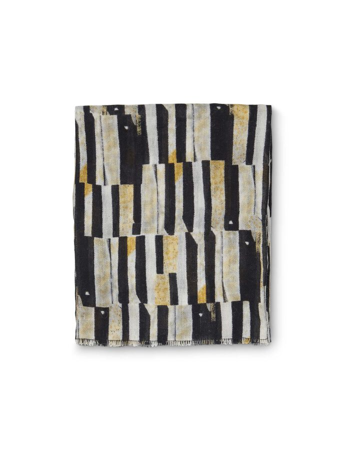 Daguerre scarf