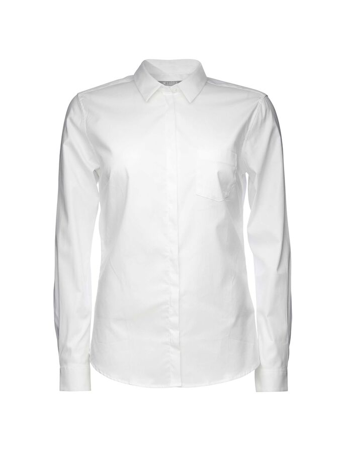 Darcell Oxford shirt