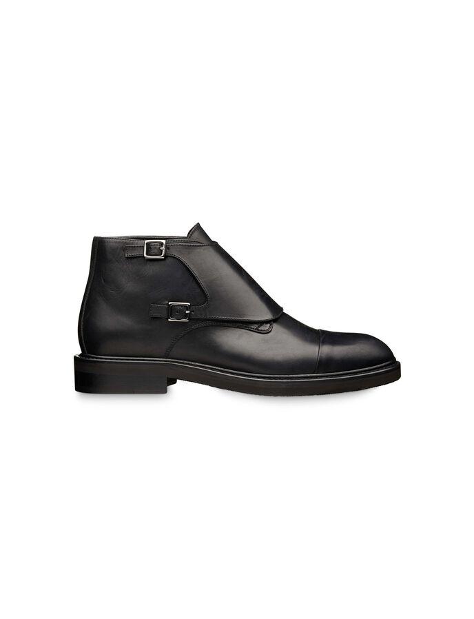 Austall boots