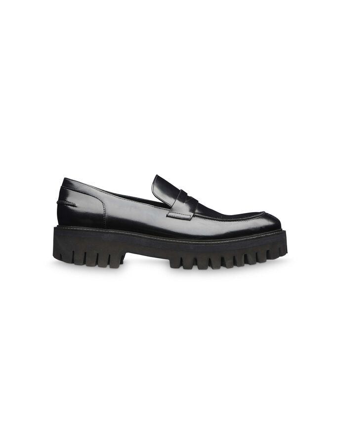 Hardy loafers