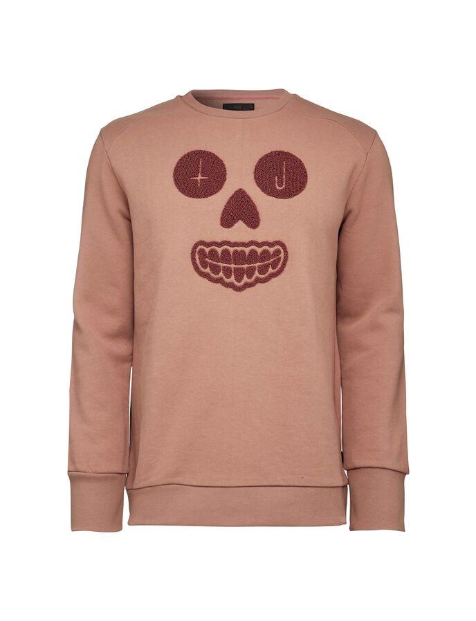Cuz sweatshirt