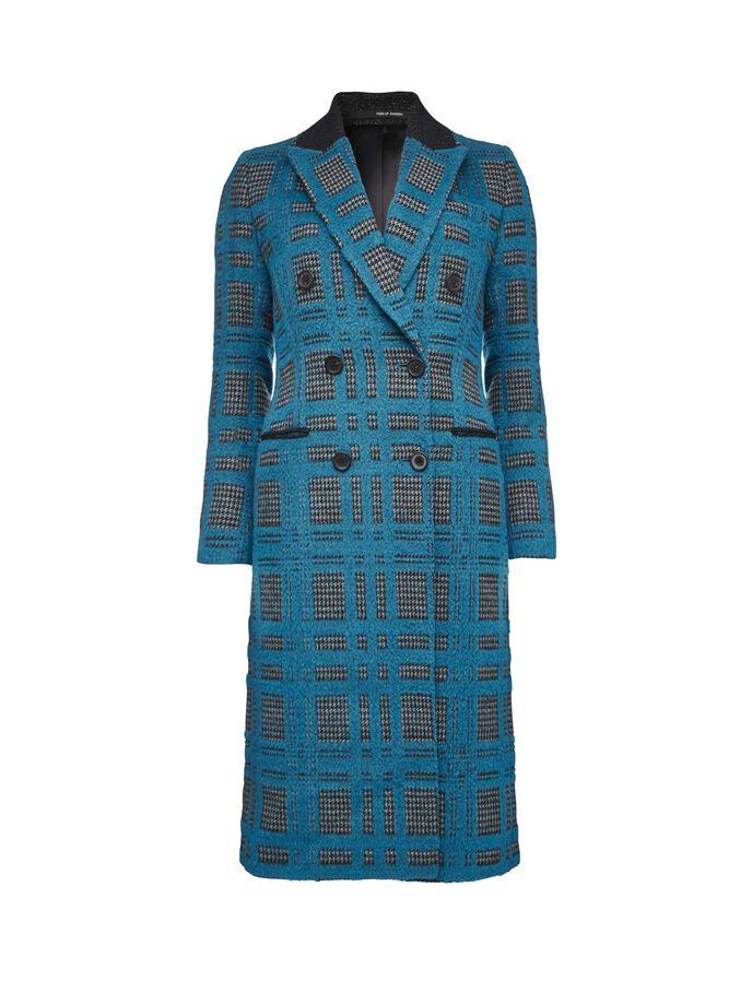 Ceil Con coat