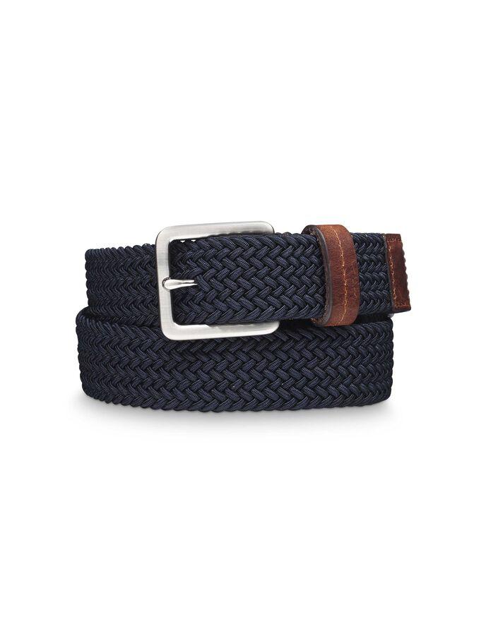 Derek belt