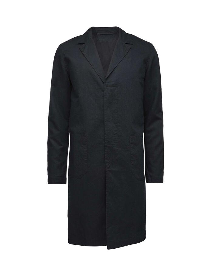 Villain coat