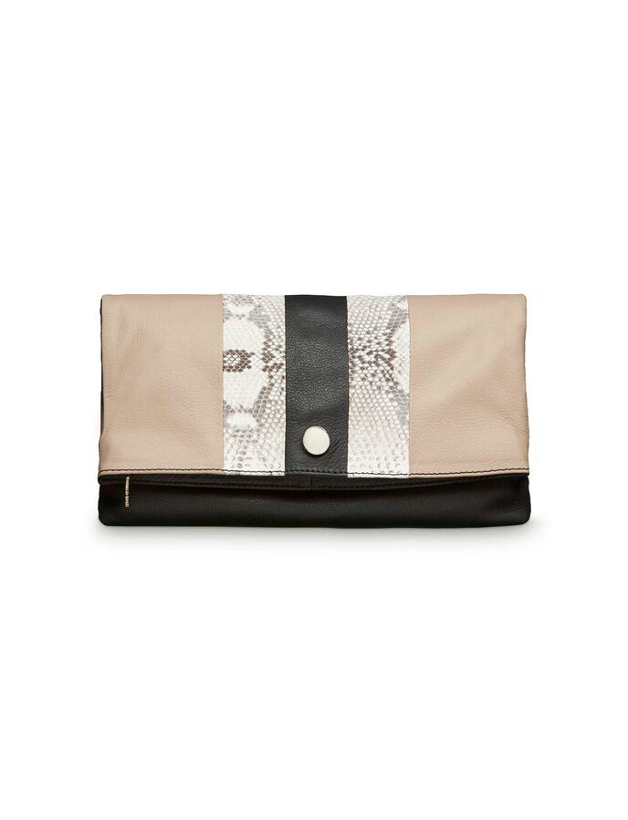 Bellen  clutch bag