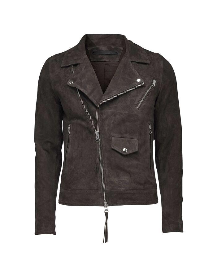 zuko jacket