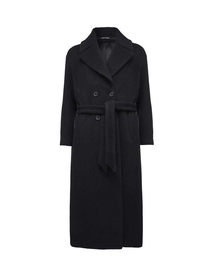 Calcia coat