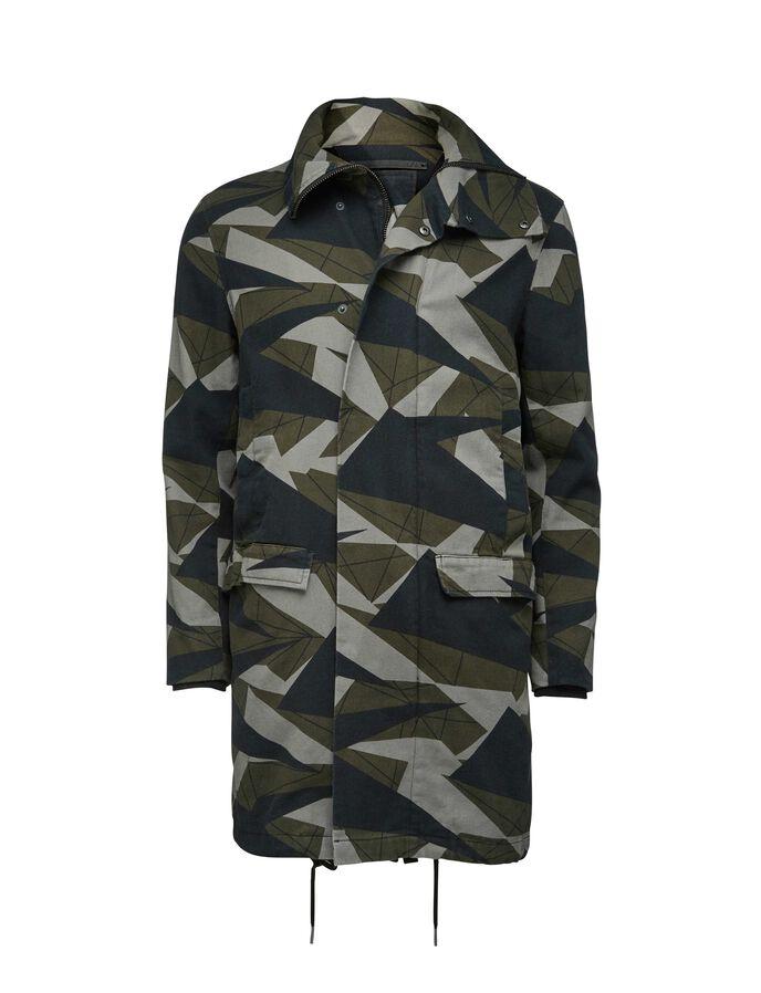 Lab Pr coat