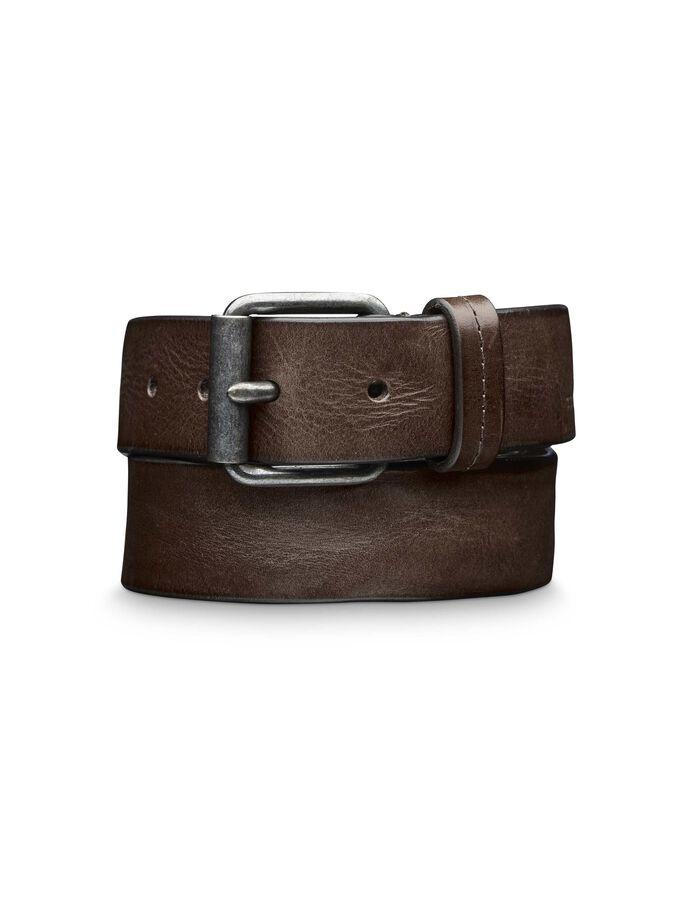 Guido belt