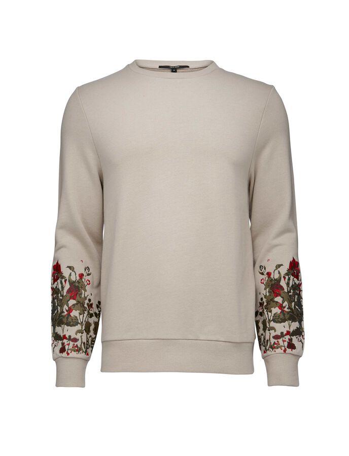 Hubertz sweatshirt