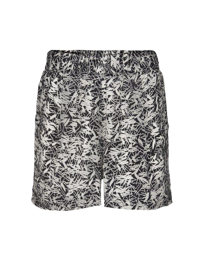 Veta print shorts