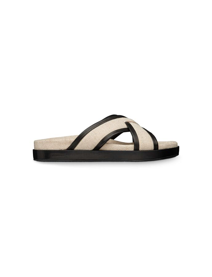 Thierry sandal