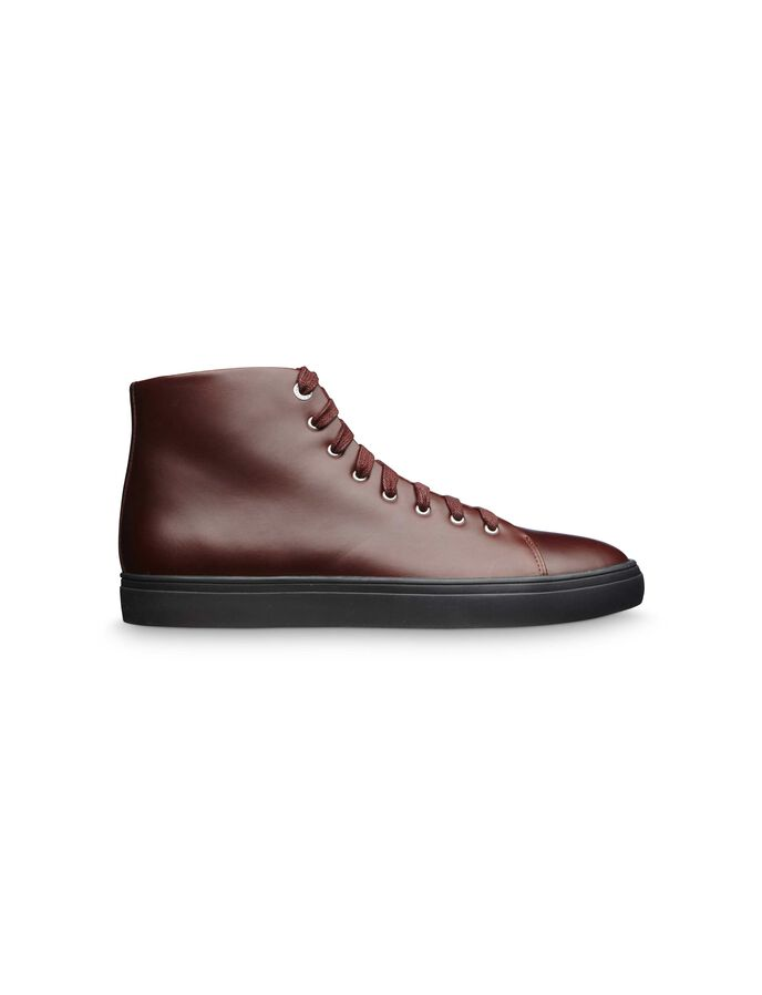 Yngve hi-top sneakers