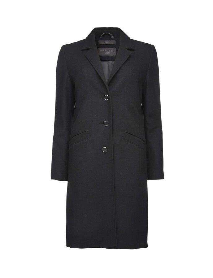 Vein coat