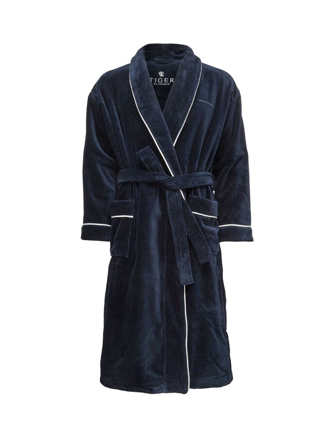 REMO BATHROBE