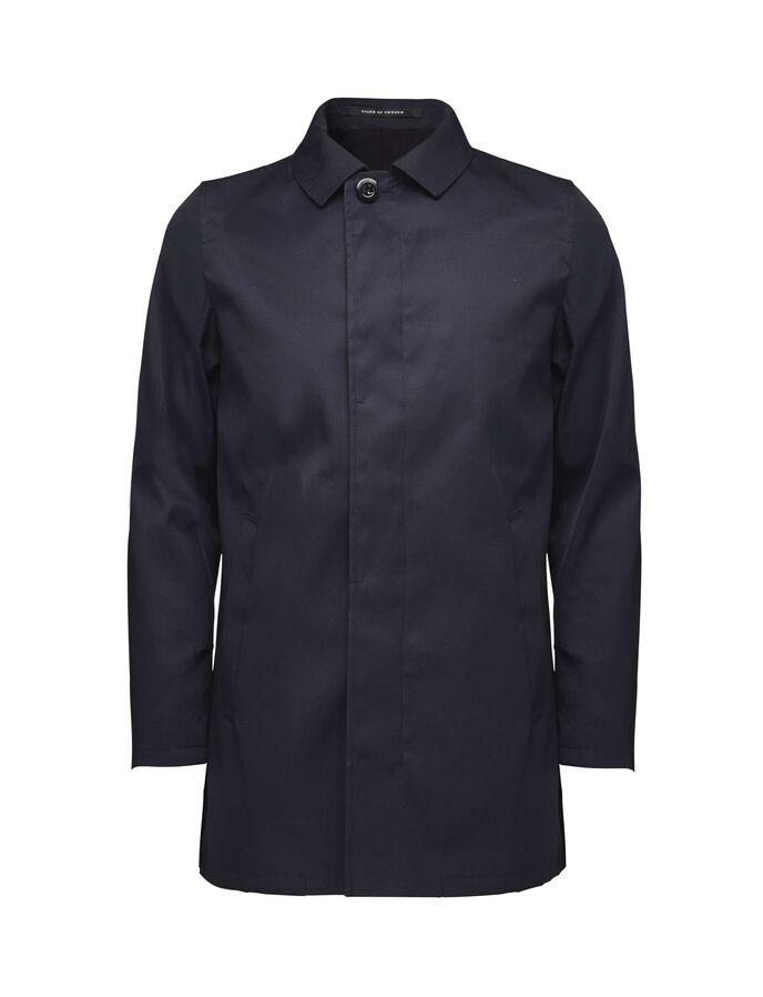 Bruiser coat