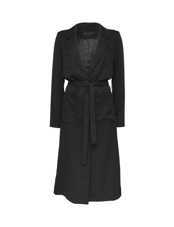 Mandrake coat