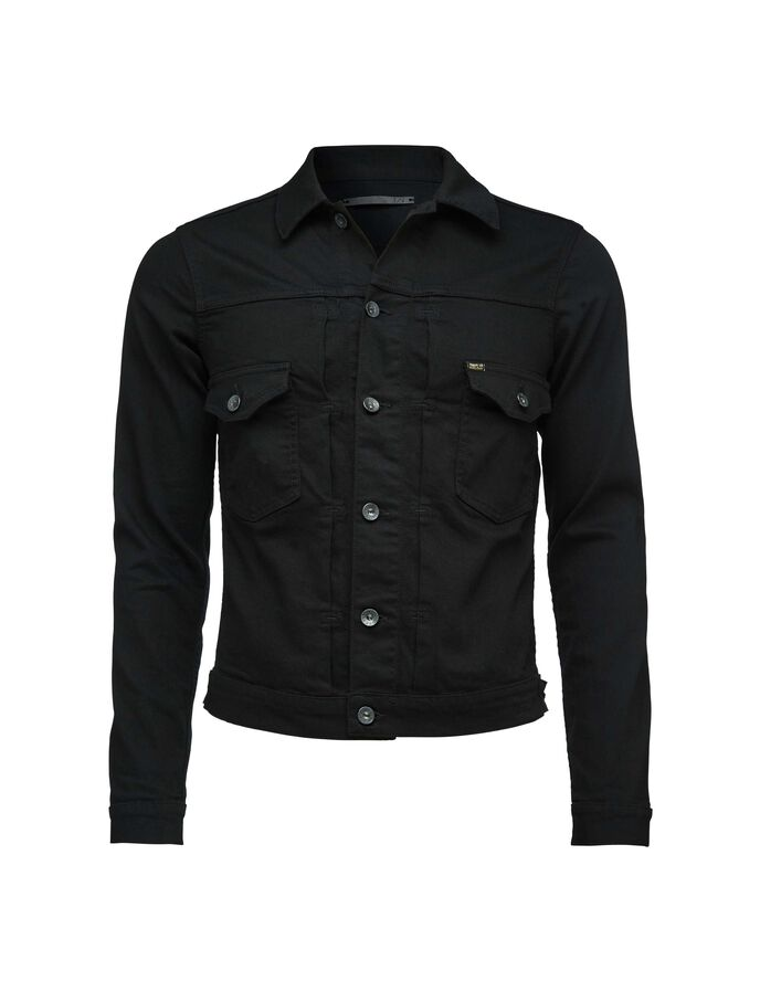 Gecko jacket
