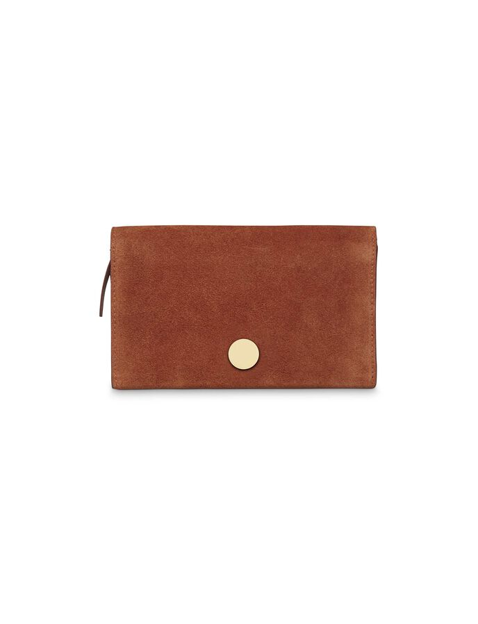 Elisa S wallet