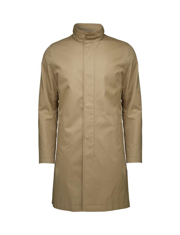 Egal coat