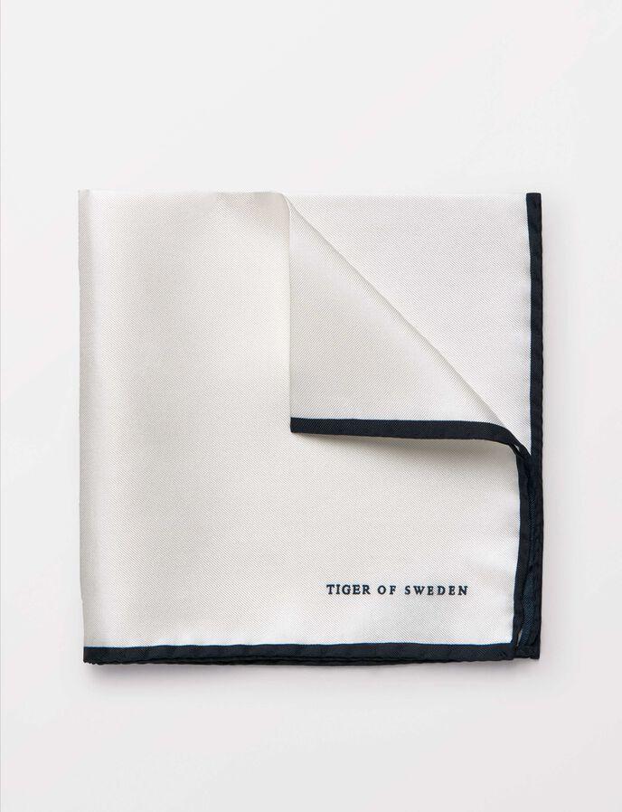 Luserna silk handkerchief