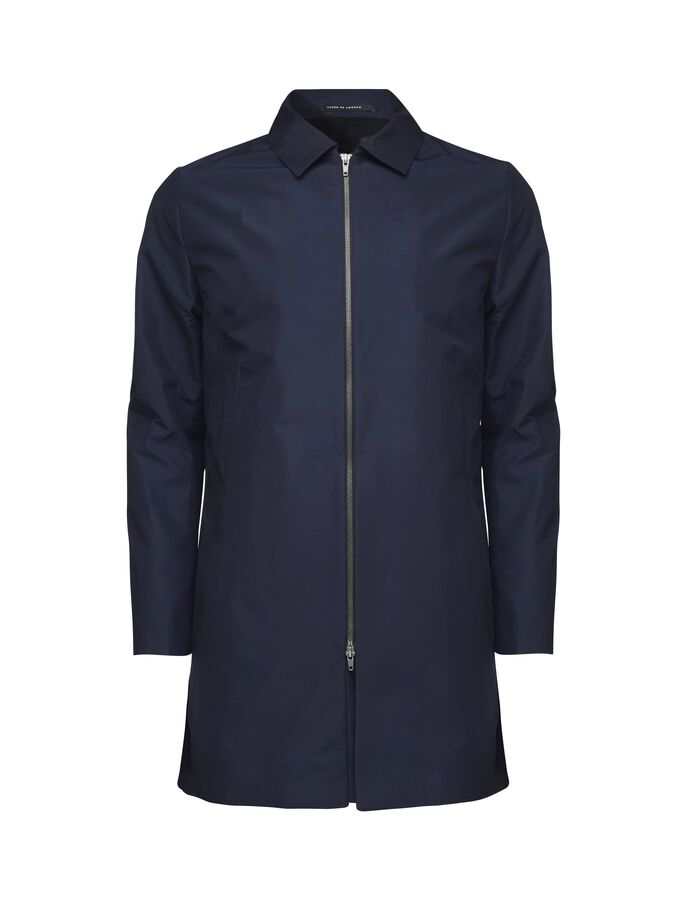 Olimpic coat