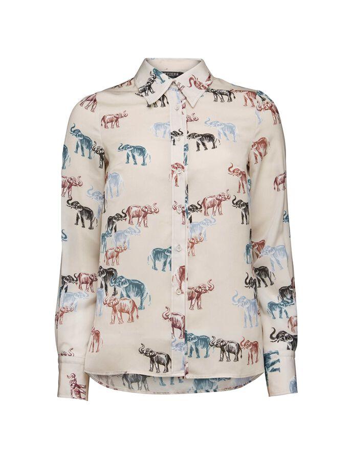 Triana Pri shirt