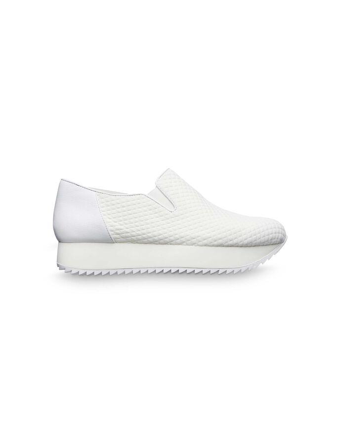 Ultra shoe