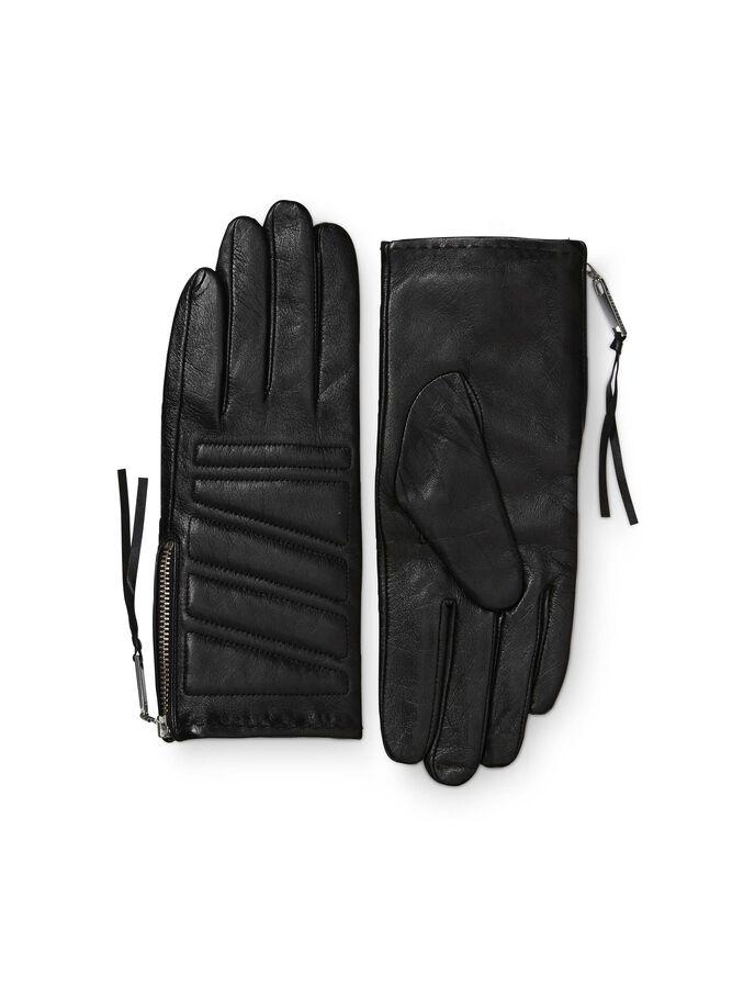 Vasarely gloves