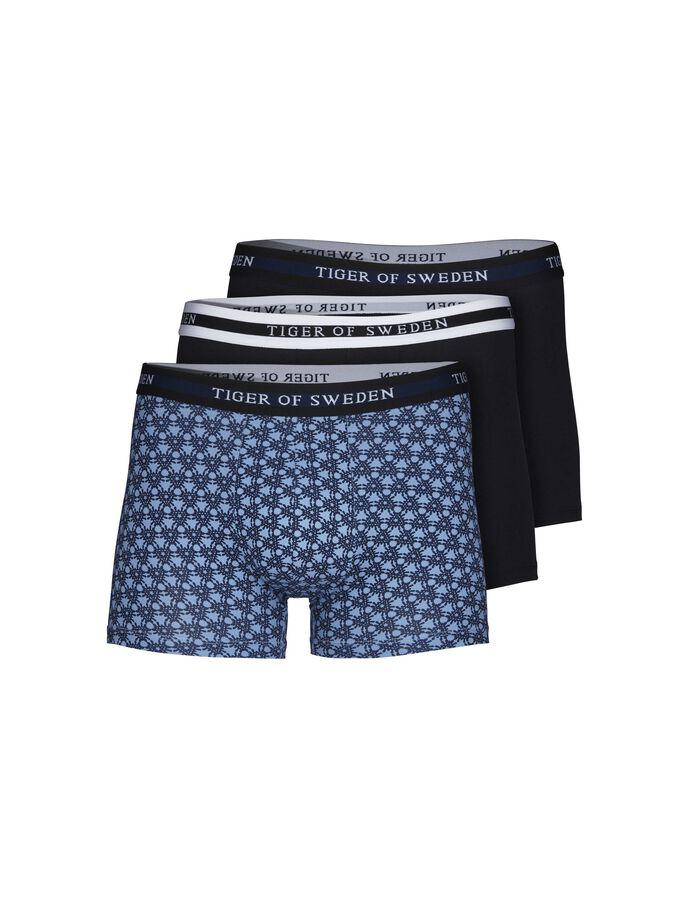 Constant boxers