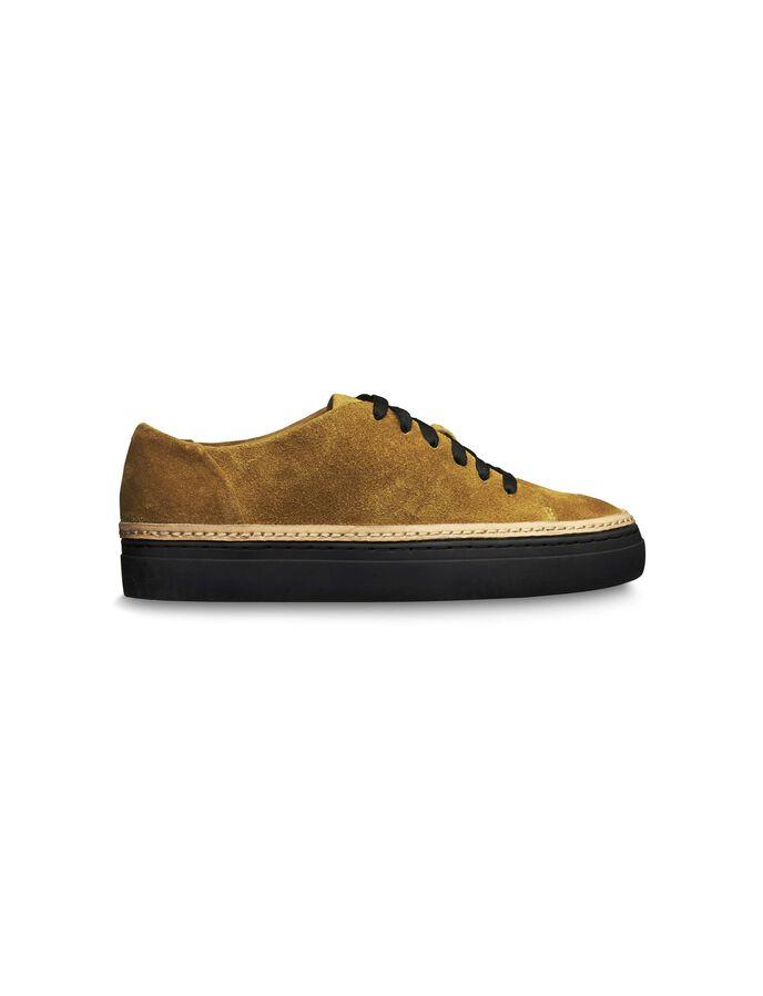 Crewe S Sneakers