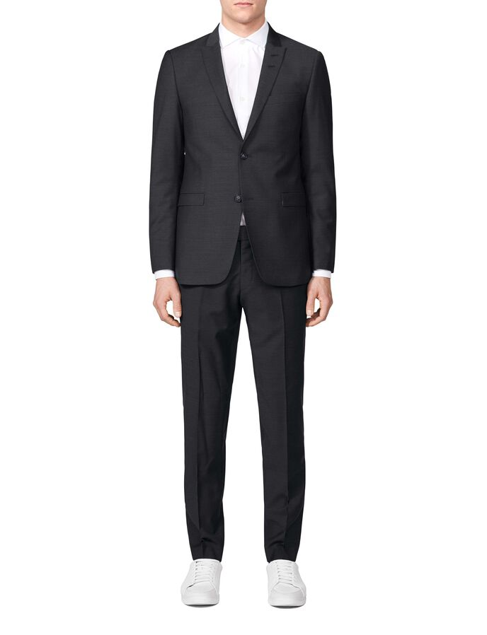 Atwood wool suit