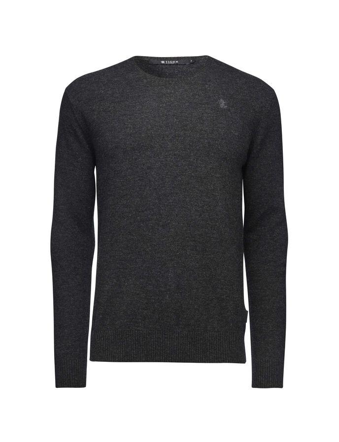 Short pullover