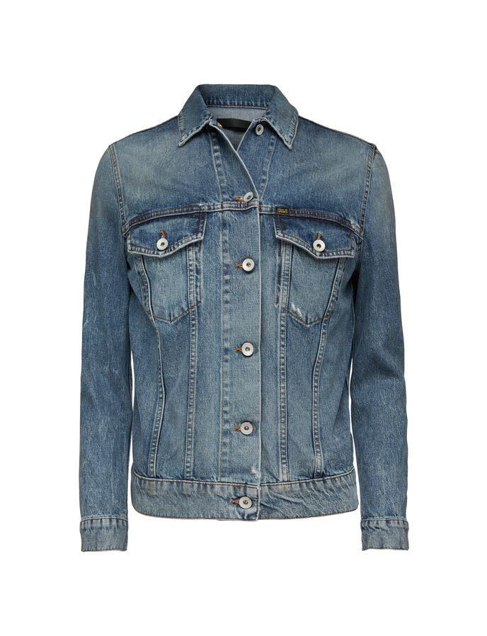 Primed jacket