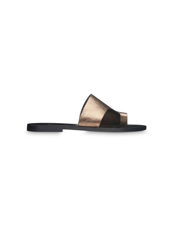 Gilian sandals