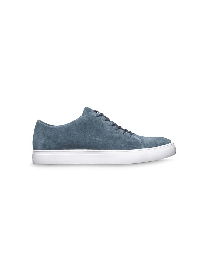 Yngve shoe