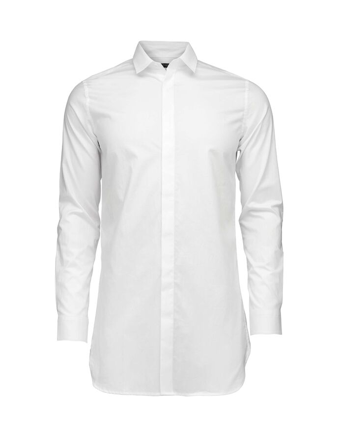 Weber shirt