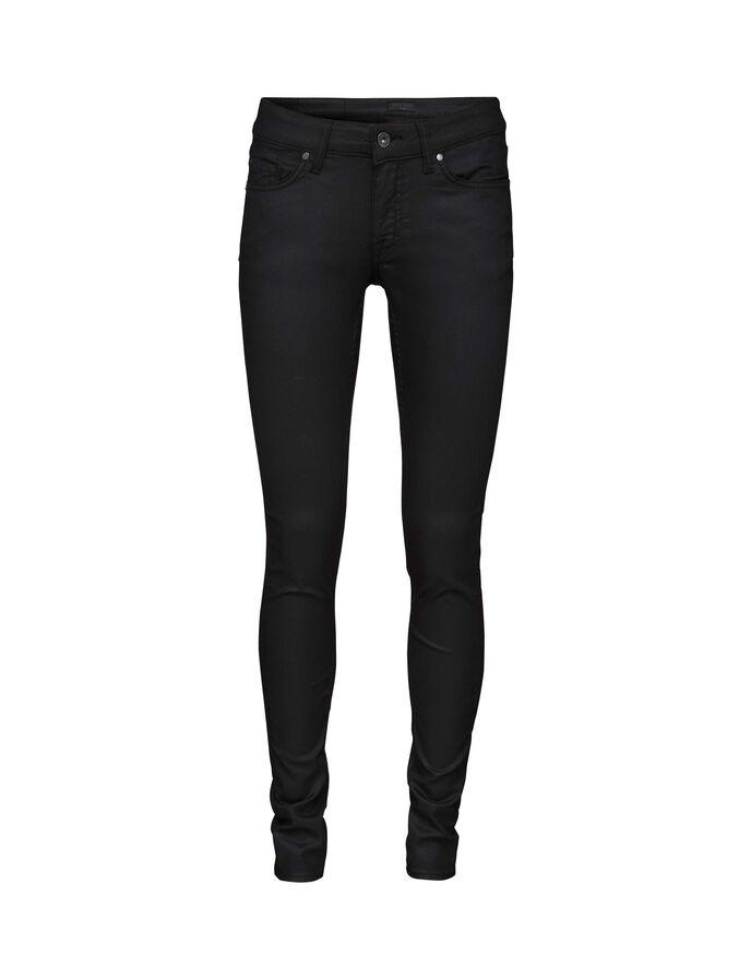 Slender jeans