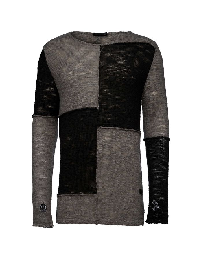 Zoid ptw pullover