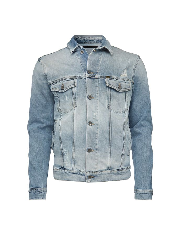 Primal denim jacket
