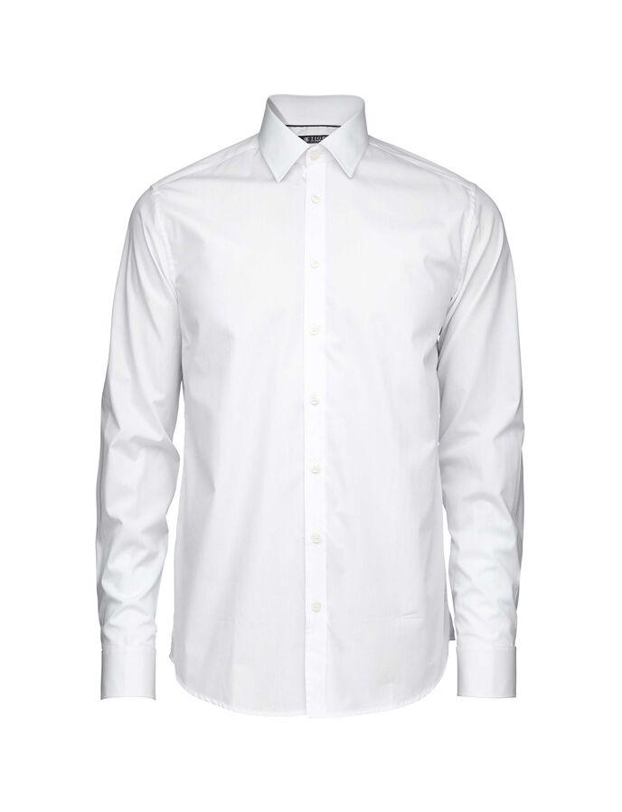 Steel dc shirt