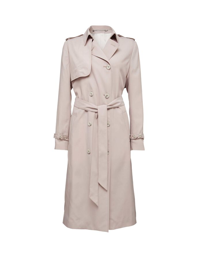 March coat