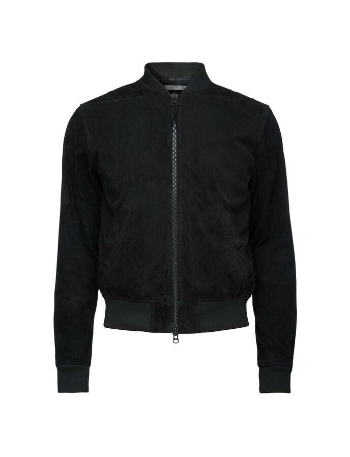 Burn jacket